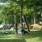 場内に温泉がある!「仲洞爺キャンプ場」で北海道を満喫